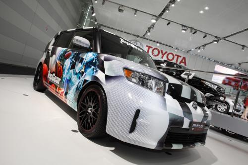 Top Gear Street Impact
